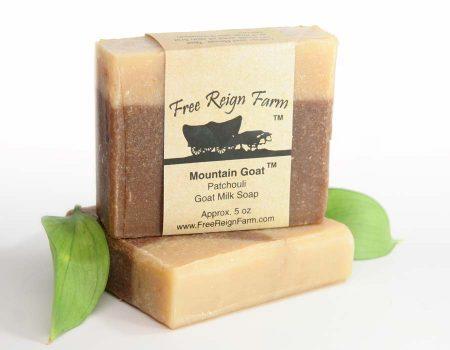 Pachouli Soap
